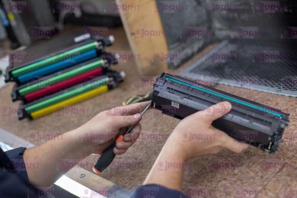 Заправка картриджа лазерный принтер