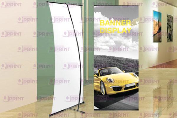 L баннер реклама