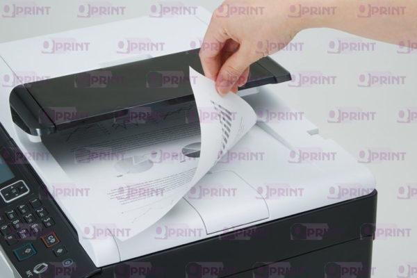 Изготовление ксерокопий