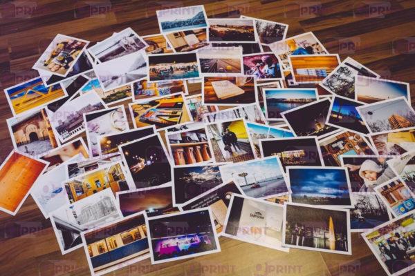 Печать разных фото