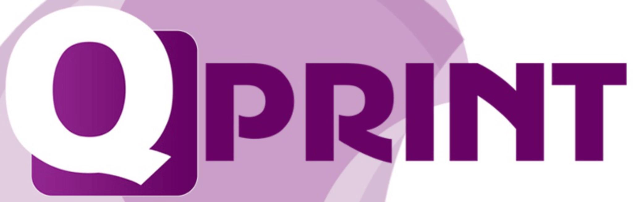 Рекламная мастерская Qprint