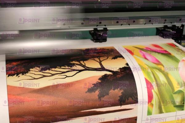Интерьерная печать пленка