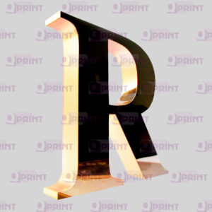 Несветовые буквы пример